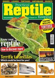 No.67 Know your reptile issue No.67 Know your reptile
