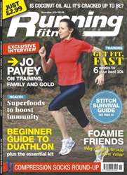 No.169 Jo Pavey - on training, family & Gold issue No.169 Jo Pavey - on training, family & Gold