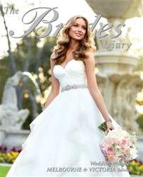 The Brides Diary issue The Brides Diary