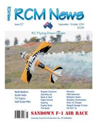 RCM News Issue 127 issue RCM News Issue 127