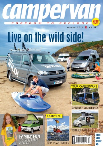 Campervan Digital Issue