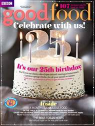 Birthday 2014 issue Birthday 2014