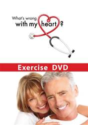 What's Wrong With My Heart Exercise Video issue What's Wrong With My Heart Exercise Video