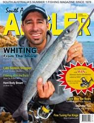 SA Angler October / November 2014 issue SA Angler October / November 2014