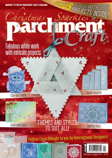 Parchment Craft Preview