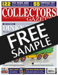 Free Sample Issue