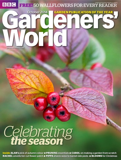 Gardeners' World Digital Issue