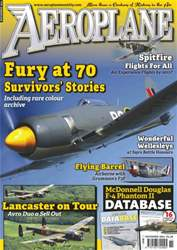 No.499 Fury at 70 - Survivors Stories issue No.499 Fury at 70 - Survivors Stories