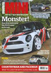 No.68 Monster! issue No.68 Monster!