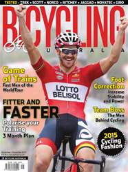 November December issue November December