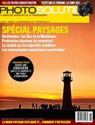 Octobre/Novembre 2014 issue Octobre/Novembre 2014