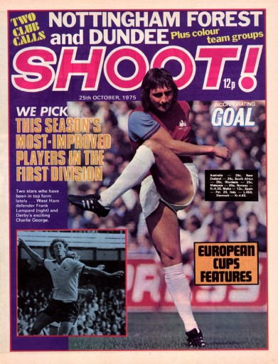Shoot in the 70s Digital Issue