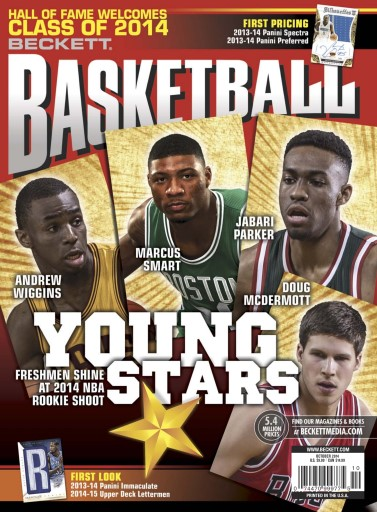 Beckett Basketball Preview