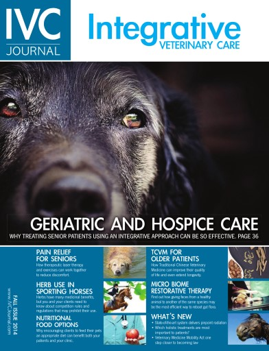 Integrative Veterinary Care Preview