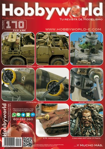 Hobbyworld Digital Issue