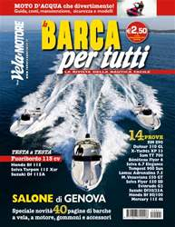 La Barca per Tutti 1 2014 issue La Barca per Tutti 1 2014