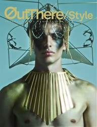 OutThereStyle AW14 issue OutThereStyle AW14