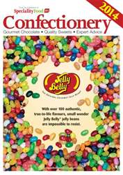 Confectionery issue Confectionery