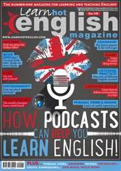 Learn Hot English 149 October issue Learn Hot English 149 October