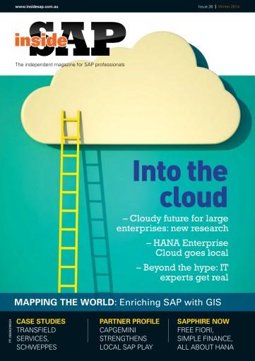 Inside SAP Preview