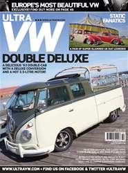 Ultra VW 134 October 2014 issue Ultra VW 134 October 2014