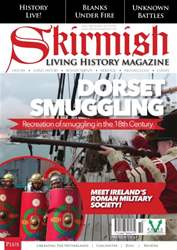 Skirmish Magazine Issue 108 issue Skirmish Magazine Issue 108