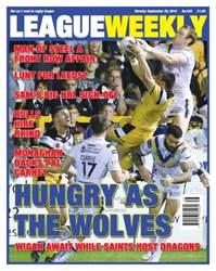 29 September 2014 issue 29 September 2014