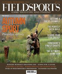 FREE SAMPLE - Fieldsports Magazine Oct/Nov 2014 issue FREE SAMPLE - Fieldsports Magazine Oct/Nov 2014