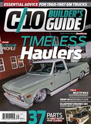 C 10 Builders Guide issue C 10 Builders Guide