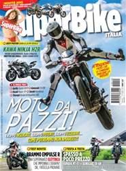 Ottobre 2014 issue Ottobre 2014