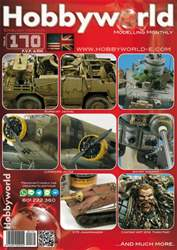 HOBBYWORLD 170 issue HOBBYWORLD 170
