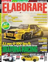 Elaborare GT Tuning Magazine Cover