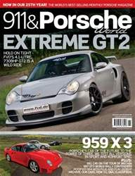 911 & Porsche World Issue 248 November 2014 issue 911 & Porsche World Issue 248 November 2014