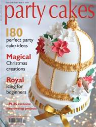 Issue 17 - Party Cakes issue Issue 17 - Party Cakes