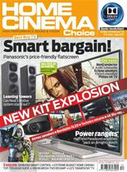 Home Cinema Choice Issue 240 issue Home Cinema Choice Issue 240
