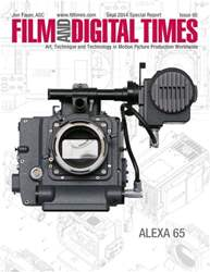Alexa 65 Special Issue #65 issue Alexa 65 Special Issue #65