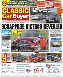 No.249 Scrappage Victims Revealed issue No.249 Scrappage Victims Revealed