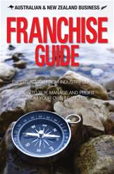 Business Franchise Guide V8 2015 issue Business Franchise Guide V8 2015