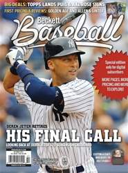 Baseball Special Digital Edition- Issue 3 issue Baseball Special Digital Edition- Issue 3