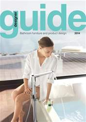 Designer Bathroom Furniture and Product Design guide issue Designer Bathroom Furniture and Product Design guide