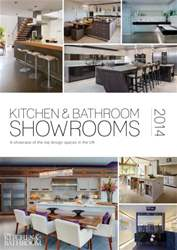 Utopia Kitchen & Bathroom Showroom Guide 2014 issue Utopia Kitchen & Bathroom Showroom Guide 2014