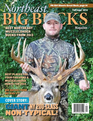 Northeast Big Bucks Preview