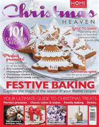 Christmas Heaven 2014 issue Christmas Heaven 2014