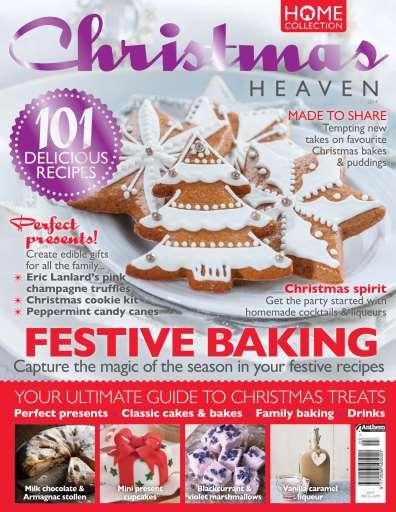 Cake Decorating Heaven Magazine - Christmas Heaven 2014 ...