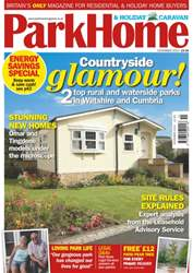 No.656 Countryside Glamour! issue No.656 Countryside Glamour!