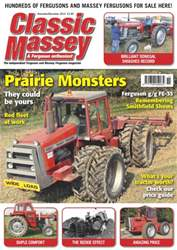 No.53 Prairie Monsters issue No.53 Prairie Monsters