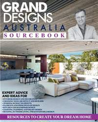 Grand Designs Sourcebook issue Grand Designs Sourcebook