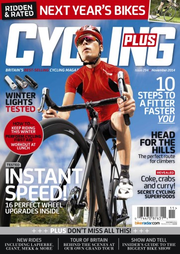 Cycling Plus Preview