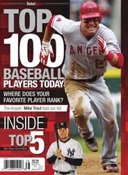 Top 100 Players Today issue Top 100 Players Today