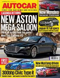 1st October 2014 issue 1st October 2014